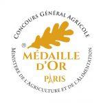medaille-or concours général sans date